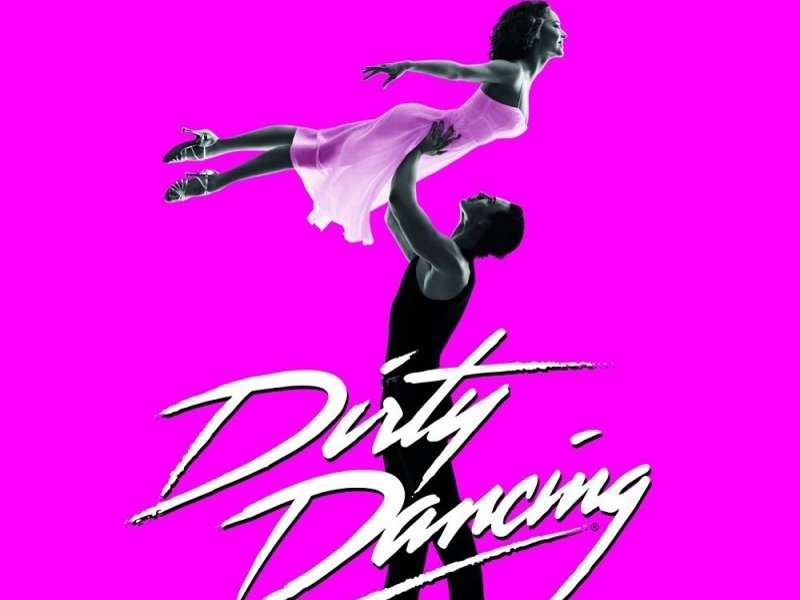 Dirty dancing     Últimes places